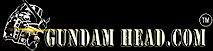 Gundam Head Shop's Company logo