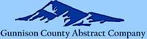 Gunnison County's Company logo