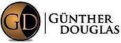 Gunther Douglas's Company logo