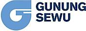 Gunung Sewu's Company logo