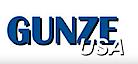 Gunze's Company logo