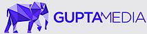 Gupta Media's Company logo