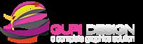Guridesign's Company logo