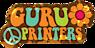 Bodine Printing & Copy Center's Competitor - Guru Printers logo
