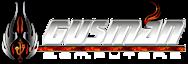 Gusman Computers's Company logo