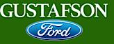 Gustafson Ford's Company logo