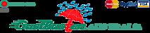 Gustbuster Umbrellas Australia's Company logo