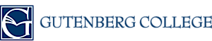 Gutenberg College's Company logo