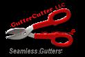 Gutter Cutter's Company logo
