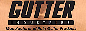 Gutter Industries's Company logo