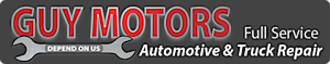 Guy Motors's Company logo