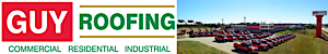 Guyroofing's Company logo