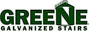 Greene Galvanized Stairs's Company logo