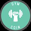 GymCoin's Company logo