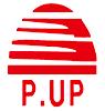 GZ P.UP leatherwares's Company logo