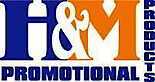 H & M Promotional Products's Company logo