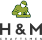 H AND M CRAFTSMEN LIMITED's Company logo