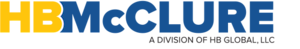 HB McClure's Company logo