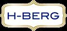 H-Berg's Company logo