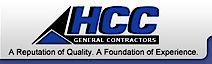 H.c.c. General Contractors's Company logo