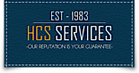 H.C.S. SERVICES LIMITED's Company logo