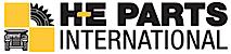 H-E Parts's Company logo