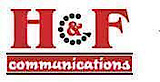 H&F Communications's Company logo