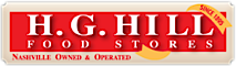H G Hill Food Store's Company logo