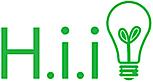 H.i.i's Company logo