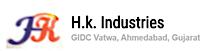 H.k. Industries's Company logo