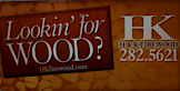 H&k Firewood And Lawn's Company logo