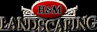 H&M Landscaping's Company logo