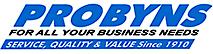 H PROBYN LIMITED's Company logo