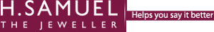 H.Samuel's Company logo