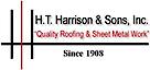 H.T. Harrison & Sons's Company logo