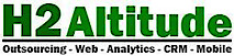 H2 Altitude's Company logo