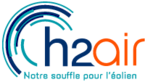 H2air's Company logo