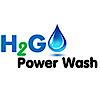 H2go Power Wash's Company logo