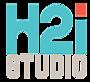 H2i Studio's Company logo