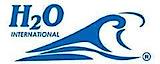 H2O International's Company logo