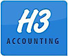 H3 Accounting & Tax Services's Company logo