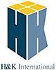 H&K International's Company logo