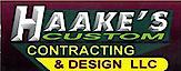 Haake's Custom Contracting & Design's Company logo