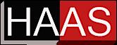Haas Furniture's Company logo