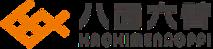 Hachimenroppi's Company logo