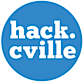 Hackcville's Company logo