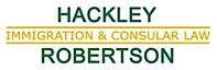 Hackley & Robertson's Company logo