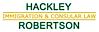 Hackley & Robertson's company profile