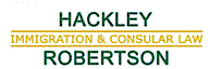 Hackley Serrone's Company logo