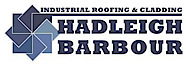 Hadleigh Barbour's Company logo